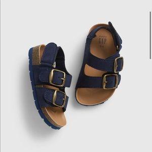 Baby Gap Toddler Buckle Sandals